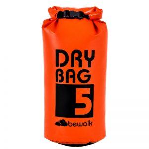 Dry-bag-bolsa-estanca-bolso-estanco-Bewolk-kayak-uahuaia-venta-shop-5-litros