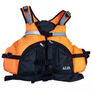 shop-kayak-ushuaia-chaleco-salvavidas-daf-nitces-alfa-naranja
