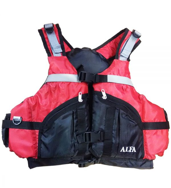 shop-kayak-ushuaia-chaleco-salvavidas-daf-nitces-alfa-rojo