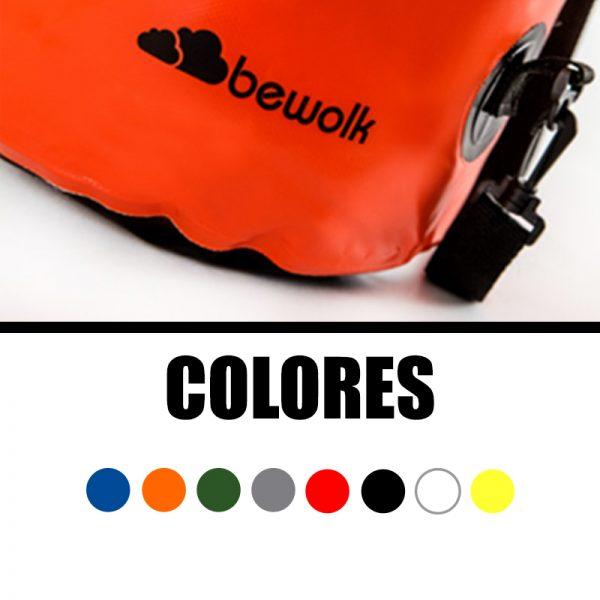 Dry-bag-bolsa-estanca-bolso-estanco-Bewolk-kayak-uahuaia-venta-shop-colores-litros