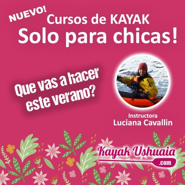 Curso de Kayak para mujeres-shop