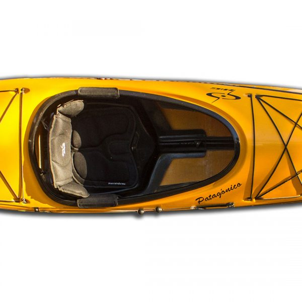 Kayak M&G modelo Patagónico en KayakUshuaia